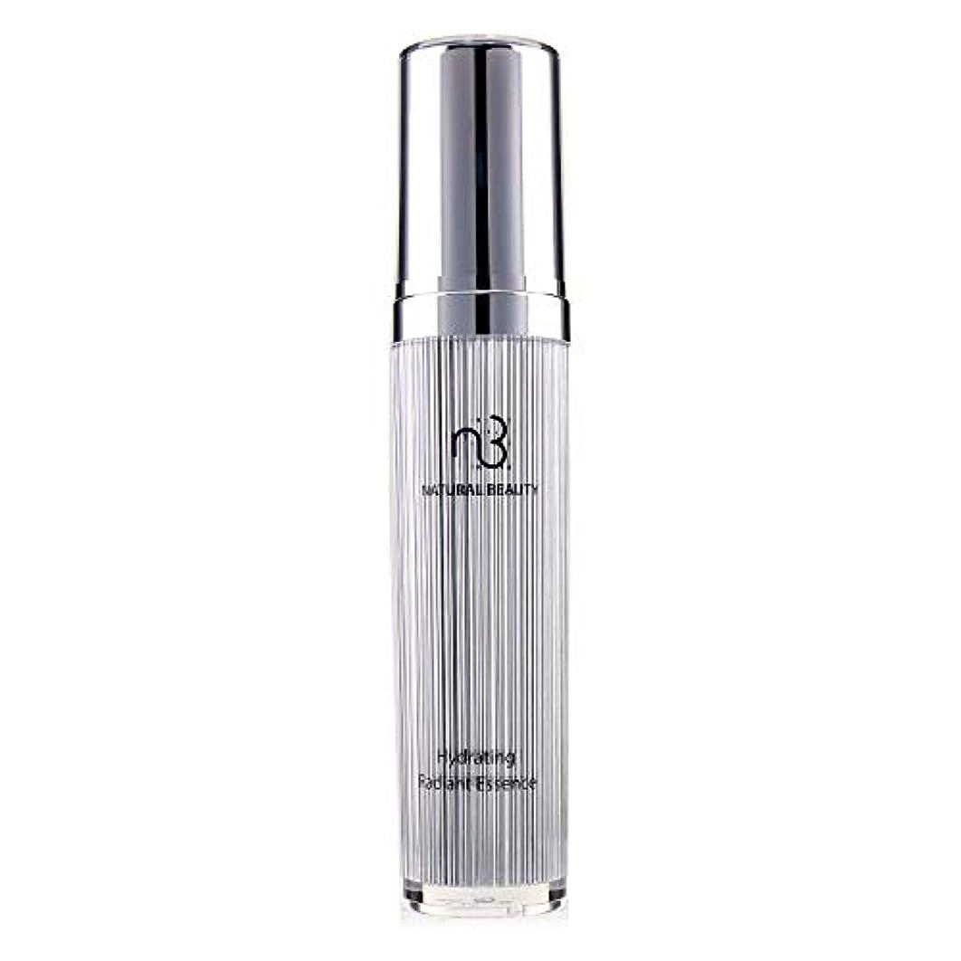 集中イベント驚き自然の美 ハイドレイティングラディアントエッセンス Natural Beauty Hydrating Radiant Essence 50ml/1.7oz並行輸入品