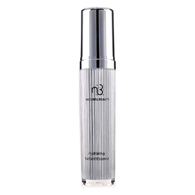 にはまってバングラデシュ研究所自然の美 ハイドレイティングラディアントエッセンス Natural Beauty Hydrating Radiant Essence 50ml/1.7oz並行輸入品