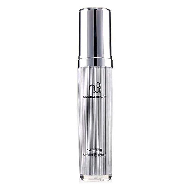コンピューター器用グレー自然の美 ハイドレイティングラディアントエッセンス Natural Beauty Hydrating Radiant Essence 50ml/1.7oz並行輸入品