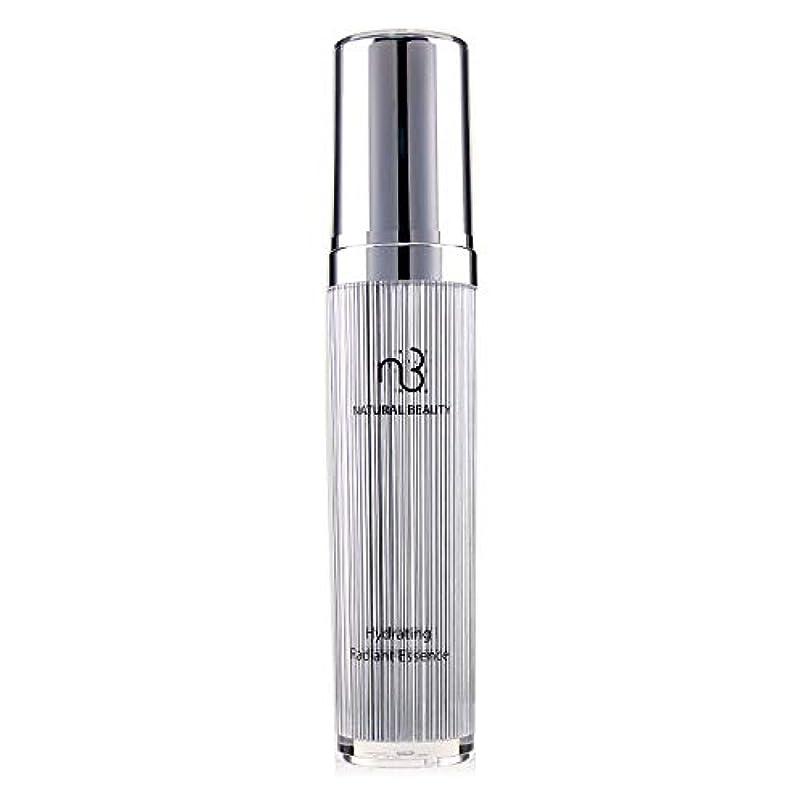 王位便利さ啓発する自然の美 ハイドレイティングラディアントエッセンス Natural Beauty Hydrating Radiant Essence 50ml/1.7oz並行輸入品