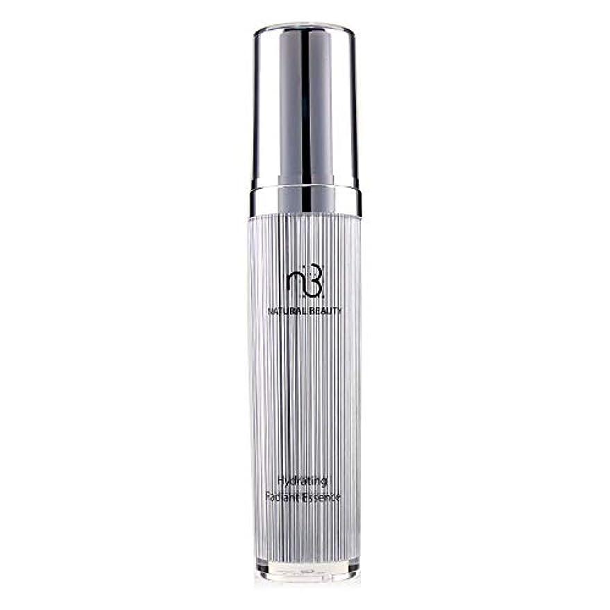 座るロケーション専門用語自然の美 ハイドレイティングラディアントエッセンス Natural Beauty Hydrating Radiant Essence 50ml/1.7oz並行輸入品