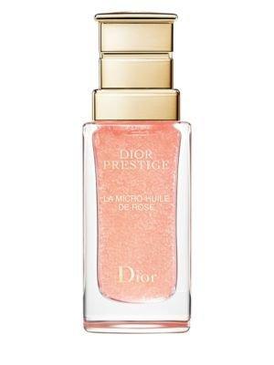 【Dior(ディオール)】【国内正規品】プレステージ ユイル ド ローズ<美容液>