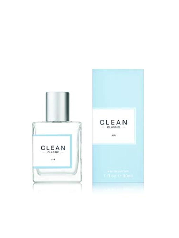 CLEAN(クリーン) クリーン クラシック エアー オードパルファム 30ml