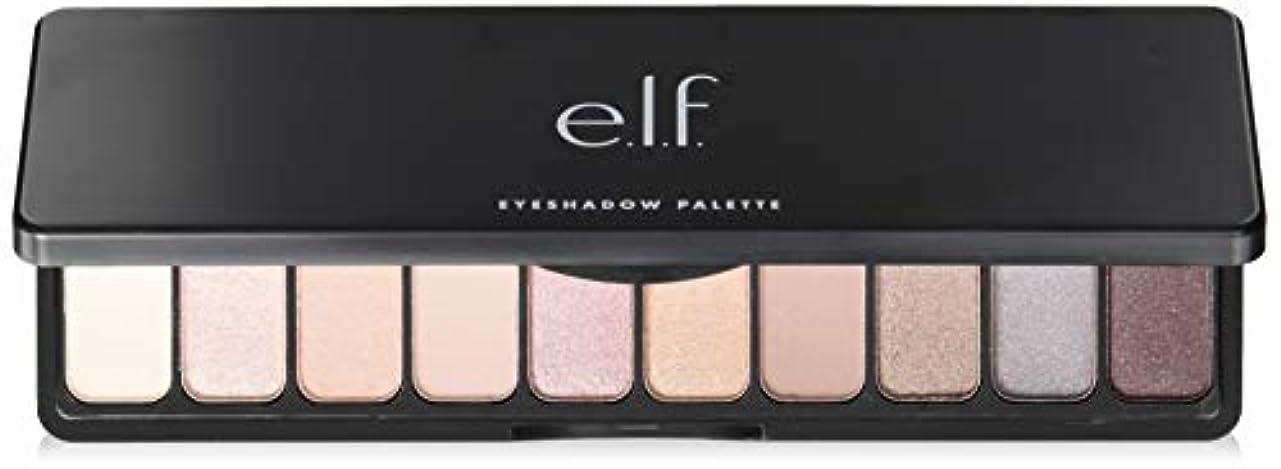 吐く変更可能ガードe.l.f. Eyeshadow Palette - Nude Rose Gold(New) (並行輸入品)