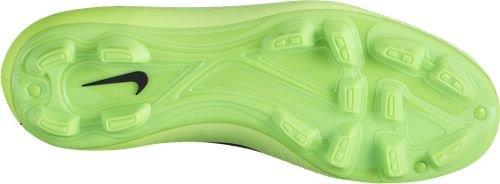 ナイキ(NIKE) ジュニア マーキュリアル ヴェイパー XI HG-V(エレクトリックグリーン/ブラック/フラッシュライム) 831946-303 303 Eグリーン/ブラック 23.0cm