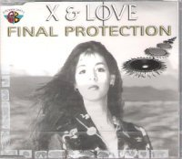 Final protection [Single-CD]