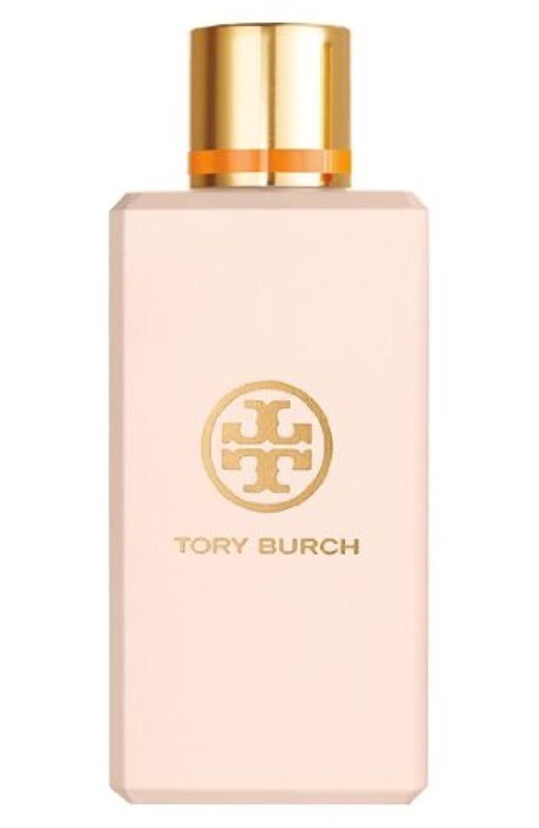タッチまとめる敬意Tory Burch (トリー バーチ) 7.6 oz (228ml) Body Lotion (ボディーローション) for Women