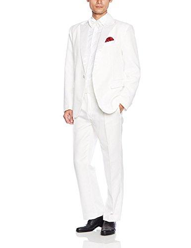 結婚式のタキシードコーデ20選 カマーバンドの着用マナー