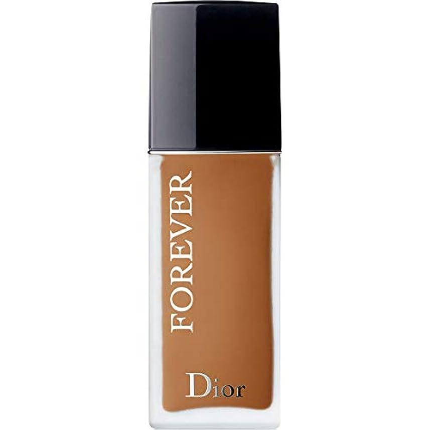 料理をする石炭コミット[Dior ] ディオール永遠皮膚思いやりの基盤Spf35 30ミリリットルの6ワット - 暖かい(つや消し) - DIOR Forever Skin-Caring Foundation SPF35 30ml 6W - Warm (Matte) [並行輸入品]