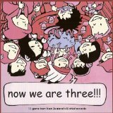 Now We Are Three!!!【CD】 [並行輸入品]