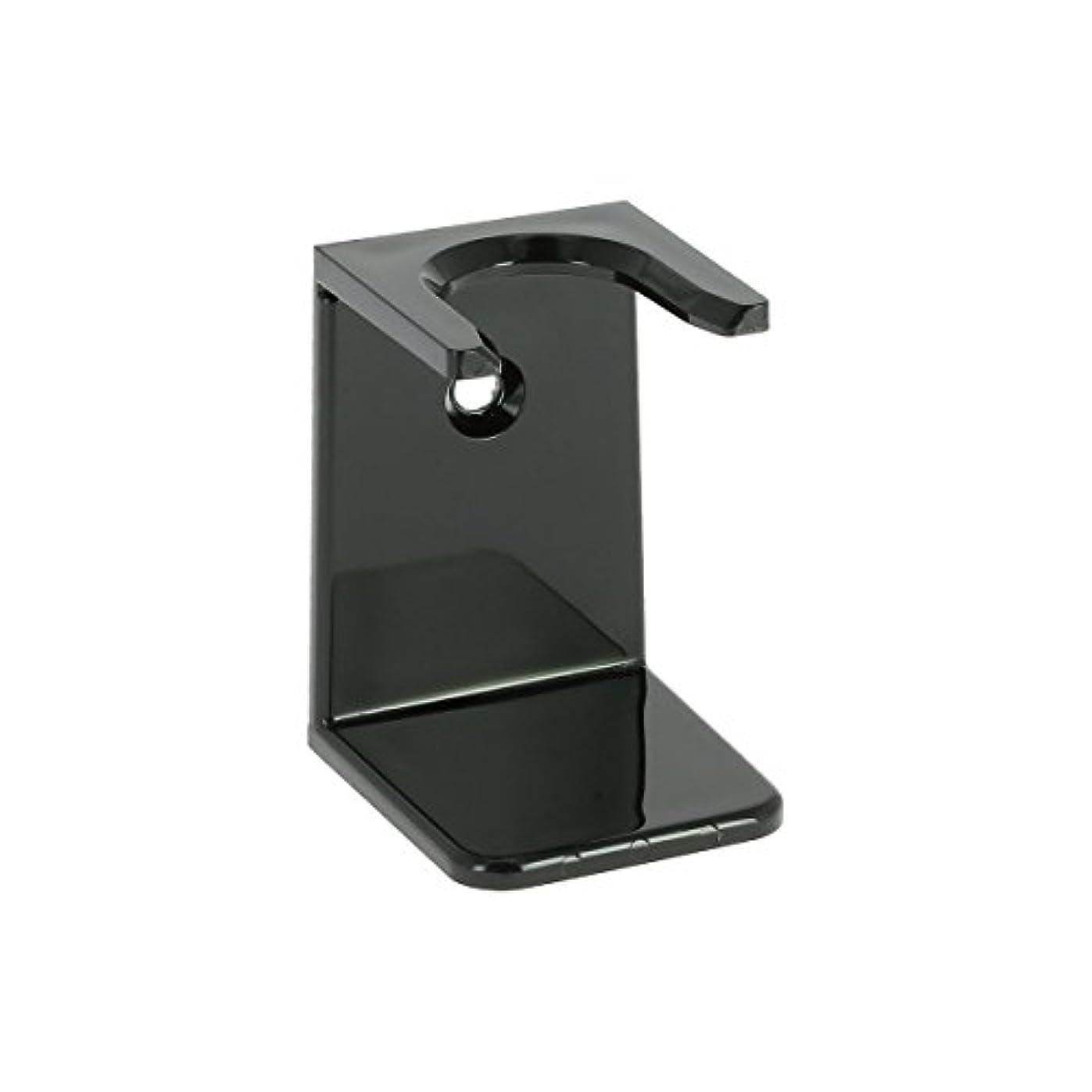 ウールウェブ中世のVulfix ブラック ブラシ ドリップ スタンド[海外直送品] [並行輸入品]