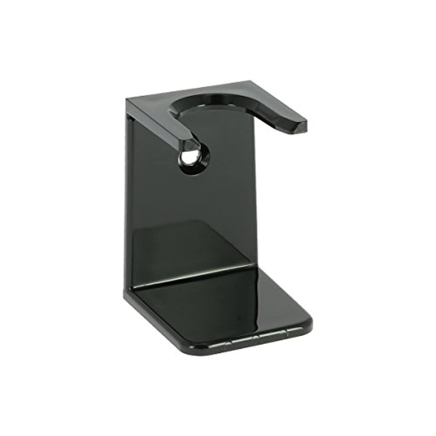 タッチ通り抜ける袋Vulfix ブラック ブラシ ドリップ スタンド[海外直送品] [並行輸入品]