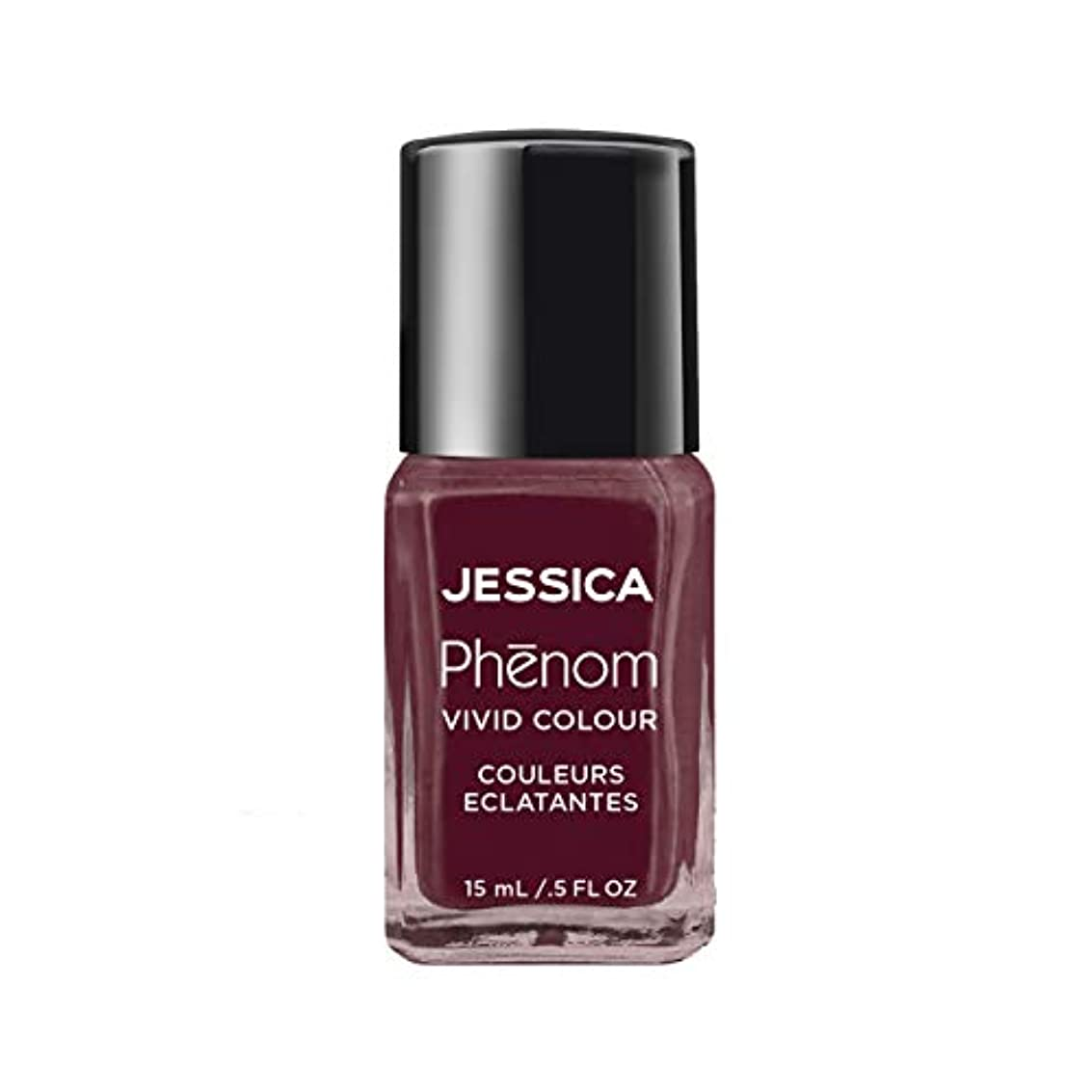 寄り添う短くする洪水Jessica Phenom Nail Lacquer - Crown Jewel - 15ml / 0.5oz