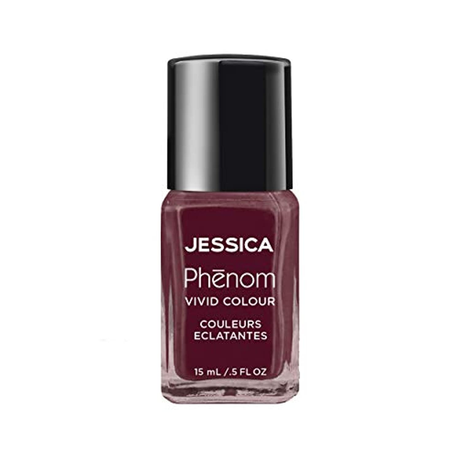小康フラフープ感謝祭Jessica Phenom Nail Lacquer - Crown Jewel - 15ml / 0.5oz