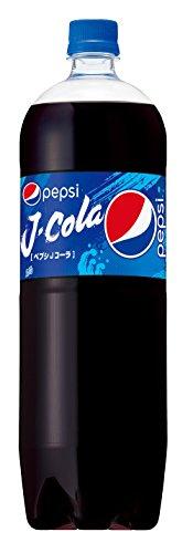 Jコーラ ケース1.5L×8
