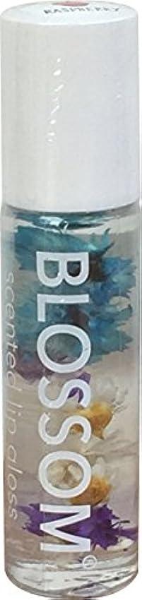 保存するアソシエイトキャラクターBlossom リップグロス ラズベリー BLLG6