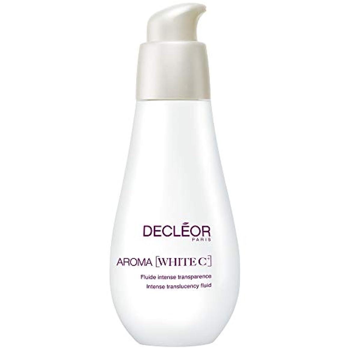 入植者エアコン解く[Decl?or] デクレオールアロマホワイトC +強烈な半透明の液体50ミリリットル - Decl?or Aroma White C+Intense Translucency Fluid 50ml [並行輸入品]