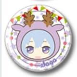 アイドリッシュセブン 一番くじ B賞 クリスマス 缶バッジ 逢坂壮五