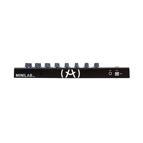 ARTURIA MIDIキーボード・コントロー...の紹介画像3