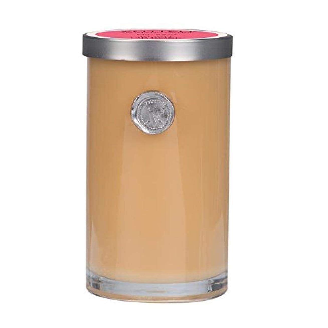 ブロック蜂なるVOTIVO AROMATIC VOTIVE CANDLE RUSH OF ROSE