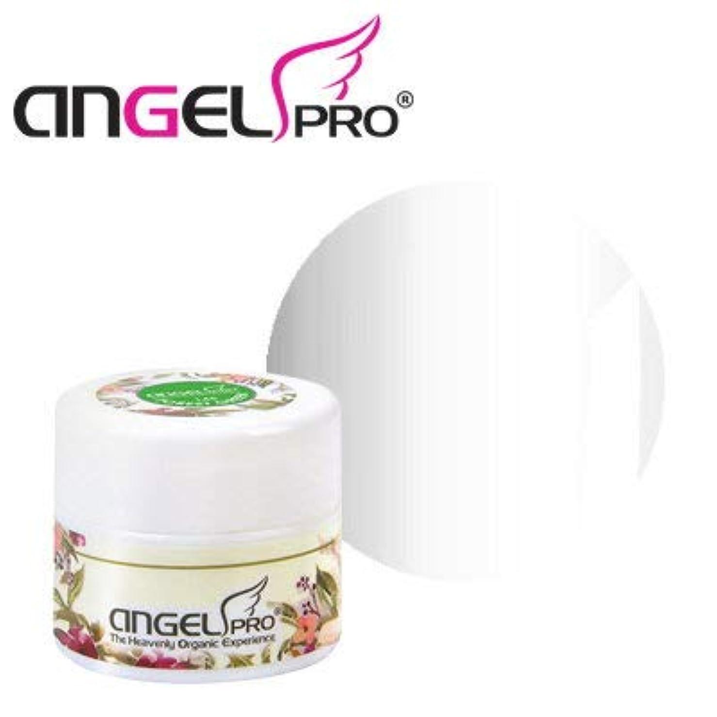 コンセンサスペナルティ酸化物ANGEL PRO ポットジェリー #47 PURE WHITE 4g