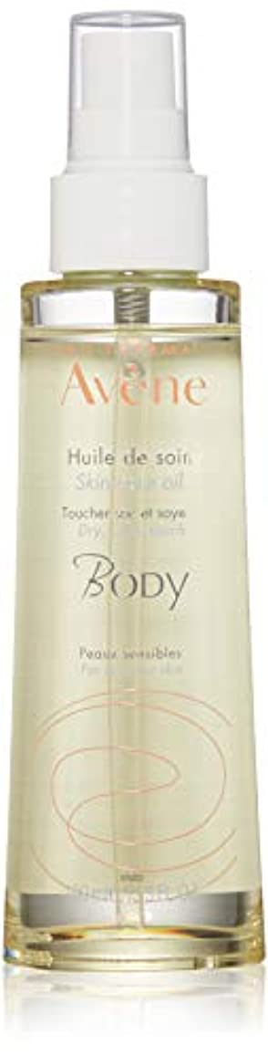 目に見えるエアコン緯度アベンヌ Body Oil - For Sensitive Skin 100ml/3.3oz並行輸入品