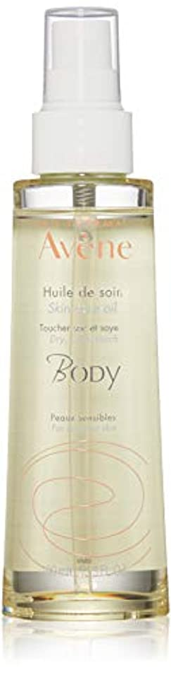 チケット懲戒オーディションアベンヌ Body Oil - For Sensitive Skin 100ml/3.3oz並行輸入品