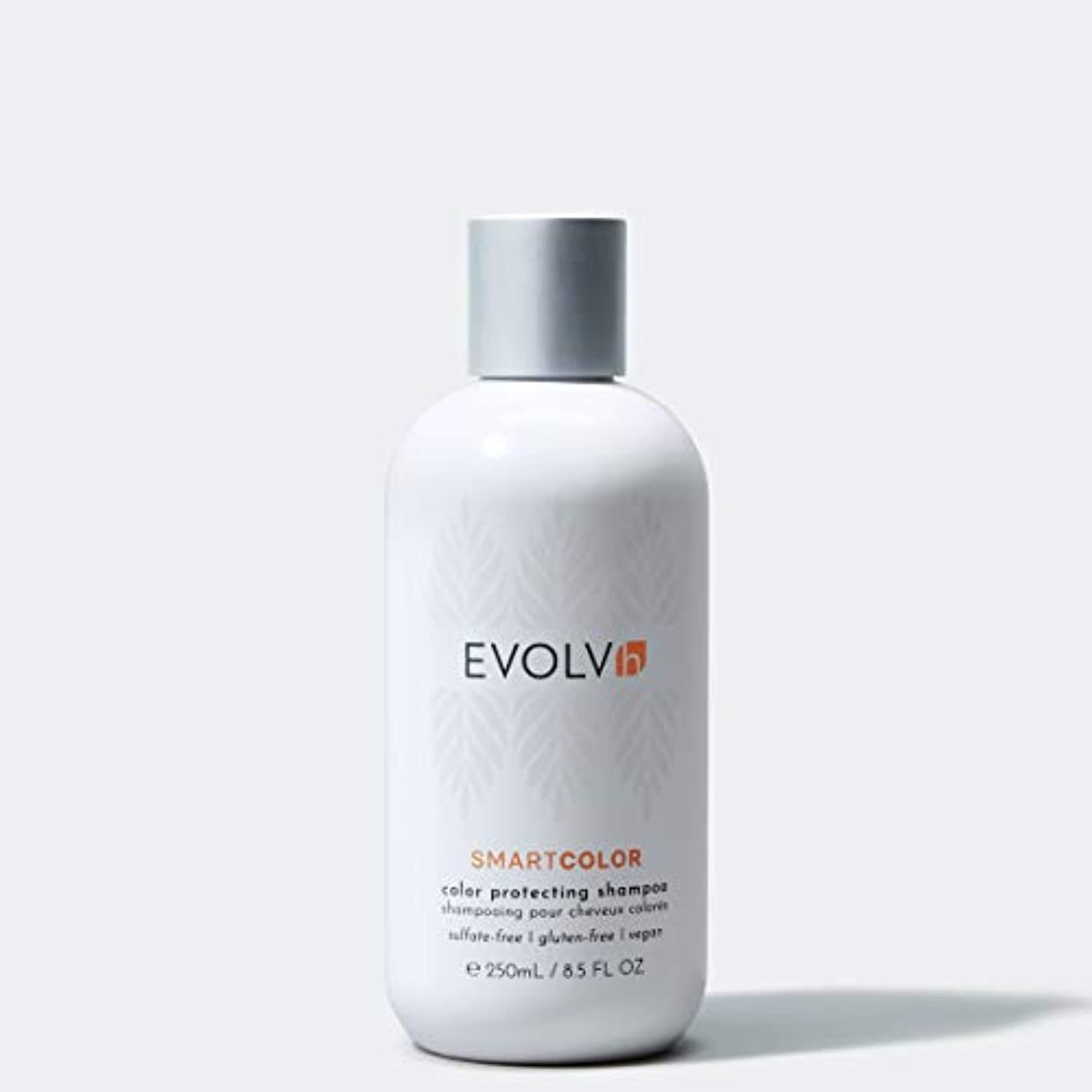 周波数トマト対角線EVOLVh SmartColor Color Protecting Shampoo 250ml/8.5oz並行輸入品