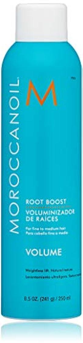 ラバ環境枢機卿Moroccanoil Volume Root Boost 250ml