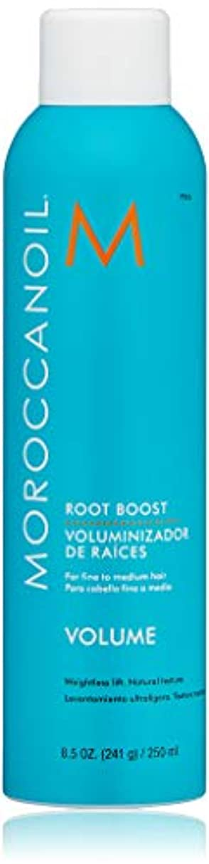 ベンチ生物学社会主義Moroccanoil Volume Root Boost 250ml