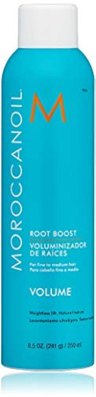 賄賂グリーンランドずらすMoroccanoil Volume Root Boost 250ml