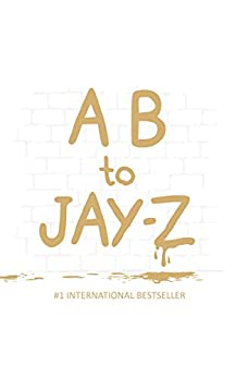 A B to Jay-Z by [Chiha, Jessica]