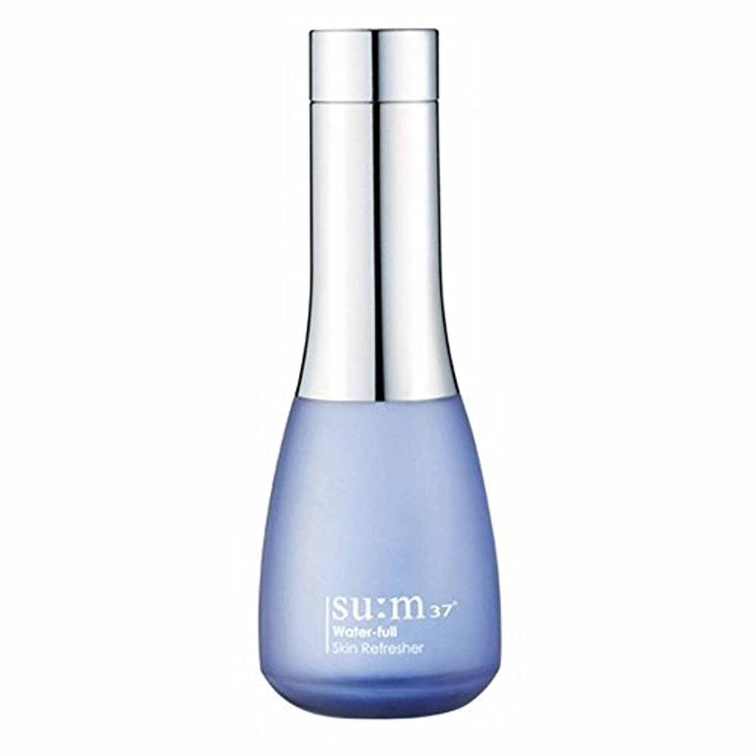 [su:m37/スム37°] SUM37 Water-full Skin Refresher 170ml(並行輸入品)