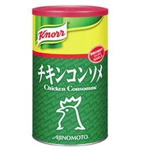 チキンコンソメ 1kg /味の素クノール(12缶)