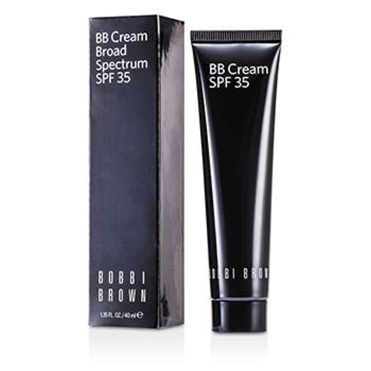 クレーンみがきます時[Bobbi Brown] BB Cream Broad Spectrum SPF 35 - # Fair 40ml/1.35oz