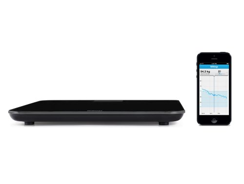 Withings Wireless Scale ネットワーク...