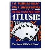 MMS 4 Flush! by Nick Trost and L&L - Trick by Murphy's Magic Supplies Inc. [並行輸入品]