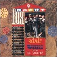 Rocky Box Rockabilly
