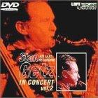 イン・コンサート Vol.2 [DVD]