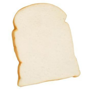 マザーガーデン おままごと やわらか ふわふわ 食パン 14599635 - 東京パン