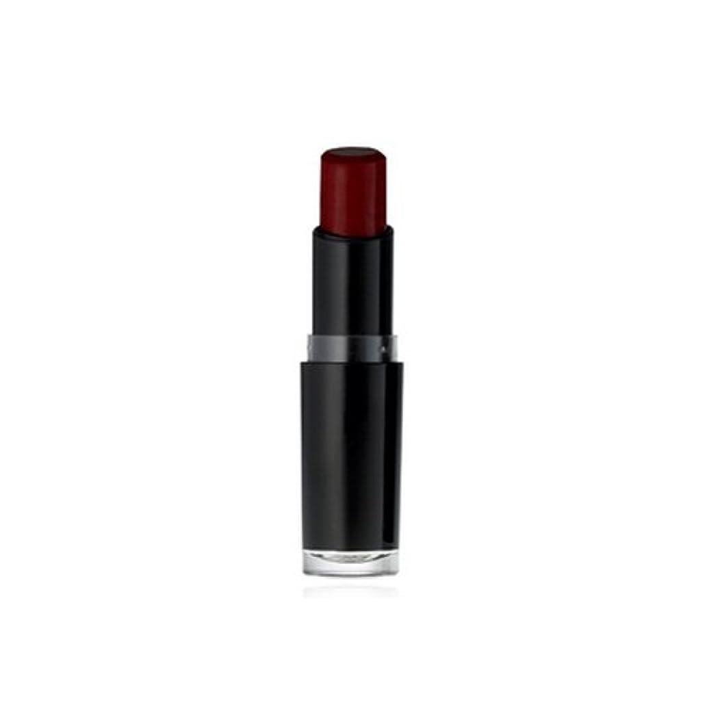 ムス死んでいる彫るWET N WILD Mega Last Matte Lip Cover - Cherry Bomb (並行輸入品)