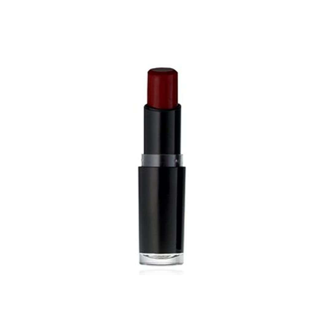 ジュース後世下るWET N WILD Mega Last Matte Lip Cover - Cherry Bomb (並行輸入品)