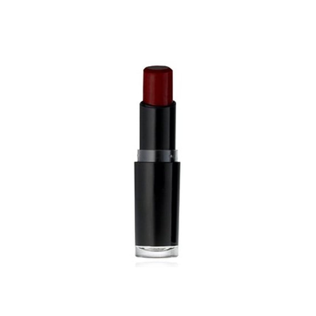 黒増加する土器WET N WILD Mega Last Matte Lip Cover - Cherry Bomb (並行輸入品)
