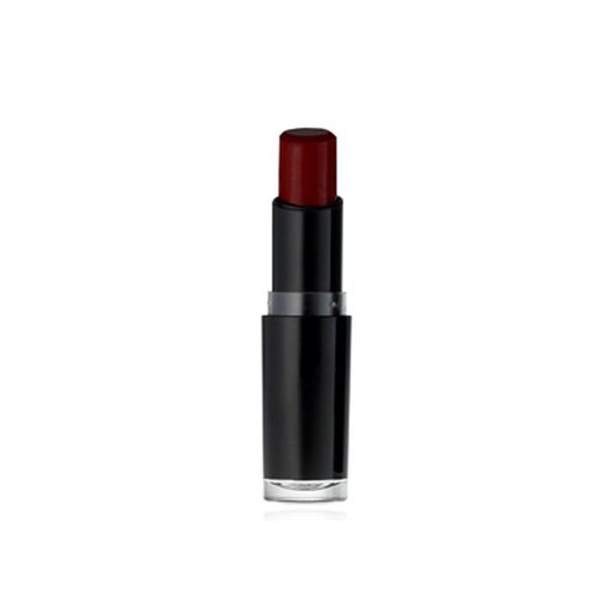 連合ラジウム借りるWET N WILD Mega Last Matte Lip Cover - Cherry Bomb (並行輸入品)