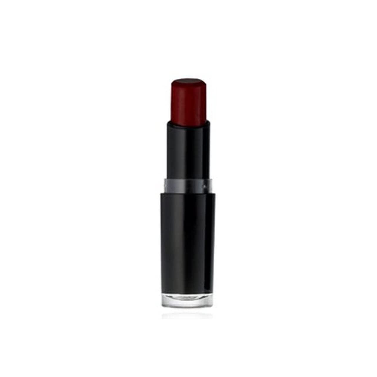 乗算熱狂的なスパンWET N WILD Mega Last Matte Lip Cover - Cherry Bomb (並行輸入品)