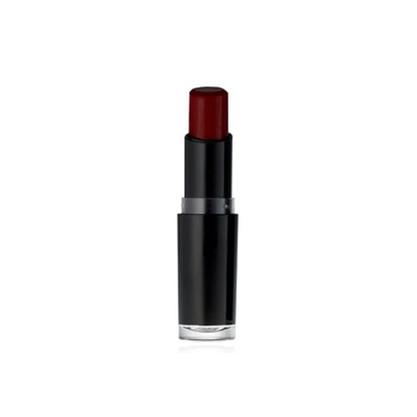 出します降伏左WET N WILD Mega Last Matte Lip Cover - Cherry Bomb (並行輸入品)