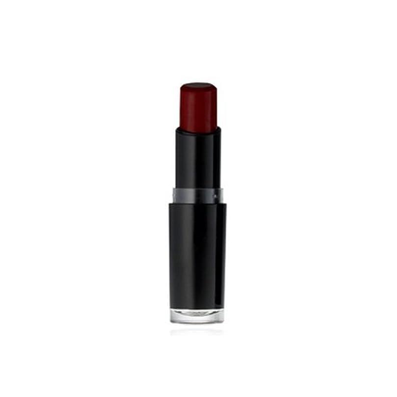 ジュニアトランスミッション災難WET N WILD Mega Last Matte Lip Cover - Cherry Bomb (並行輸入品)