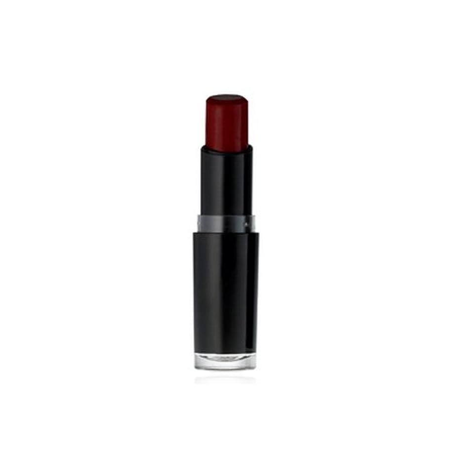 仮定レモンステレオタイプWET N WILD Mega Last Matte Lip Cover - Cherry Bomb (並行輸入品)