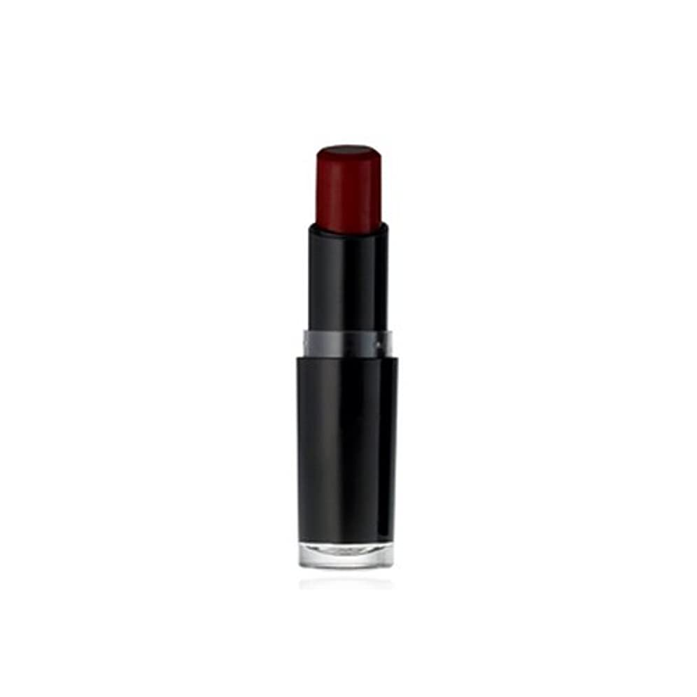 思いつく感嘆符系統的WET N WILD Mega Last Matte Lip Cover - Cherry Bomb (並行輸入品)