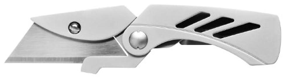 冗談で仕様不当ガーバー マネークリップ型 ユーティリティナイフ  02 ブレード交換式
